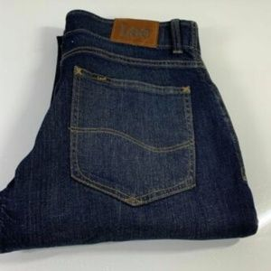 Lee Jeans - Lee Men's Motion Stretch Regular Fit Straight Leg